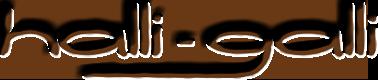 Halli Galli -für Jung und Alt Logo